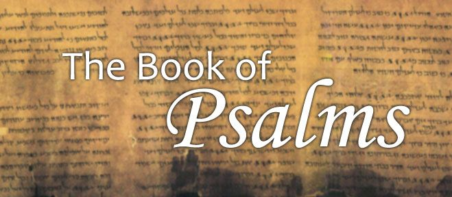 Preaching Through The Psalms