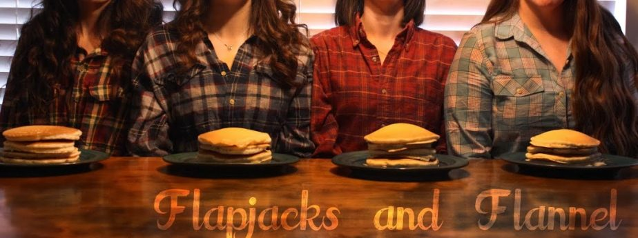 Flapjacks and Flannel November 18th At 10:00 A.M.