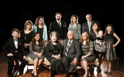 Rochesters, Southern Gospel Bluegrass In Concert. November 13,14. Free.